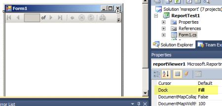 はじめてのマイクロソフトレポート c 入門